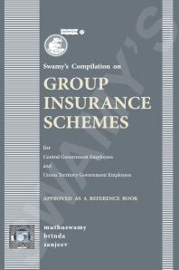 Swamys Compilation on Group Insurance Schemes
