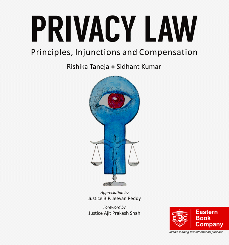 PRIVACY LAW - Principles, Injunctions and Compensation