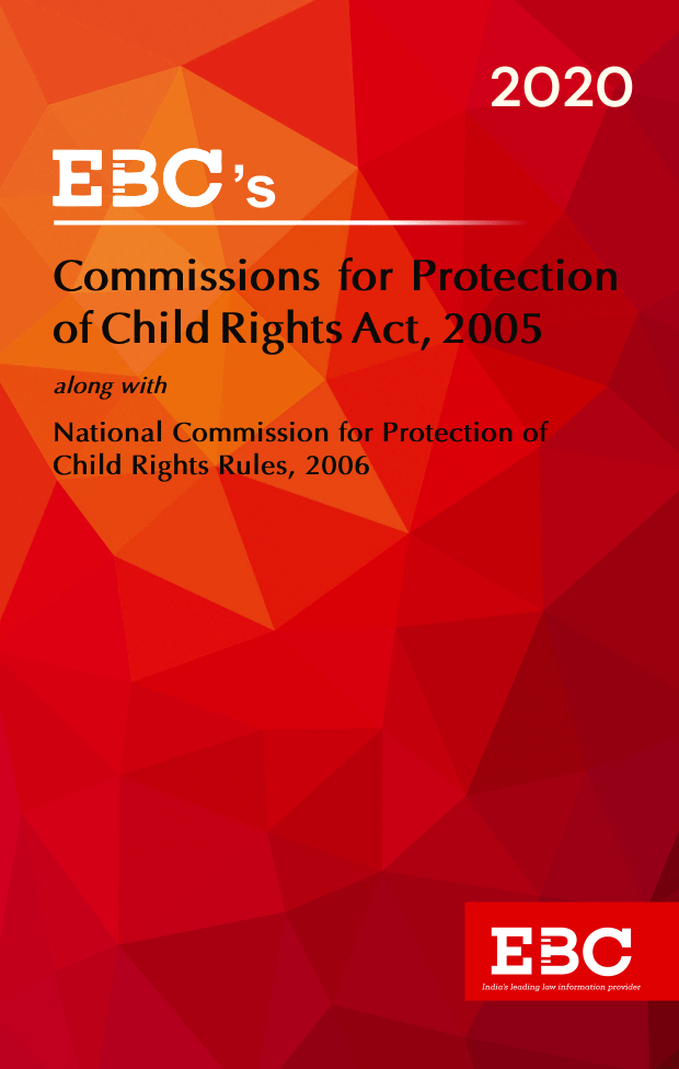 Commissions for Protection of Child Rights Act, 2005