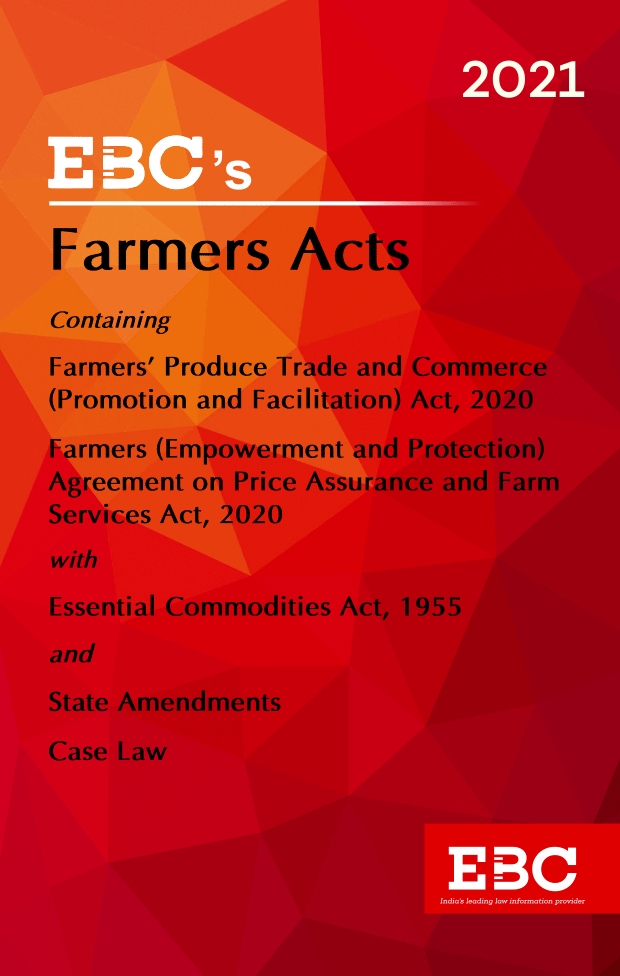 Farmers Acts As of 28.09.2020
