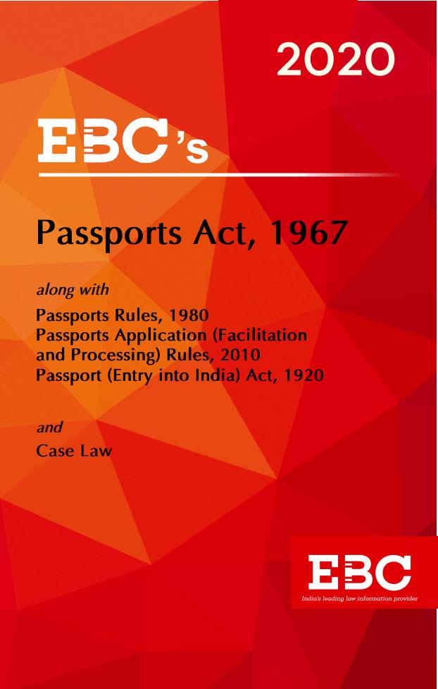 Passports Act, 1967