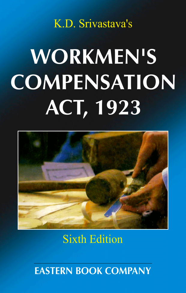 Workmens Compensation Act, 1923