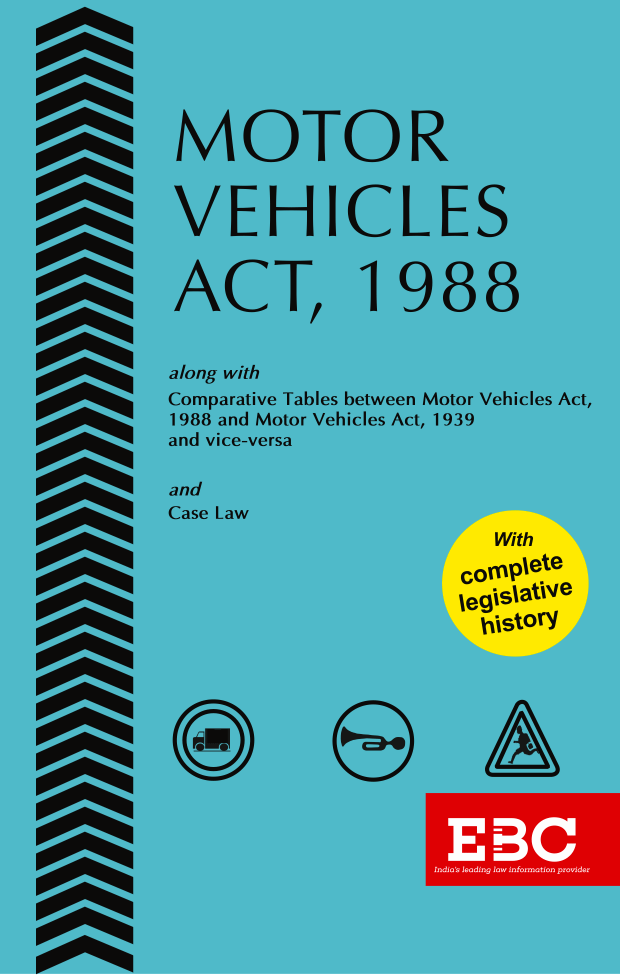Motor Vehicles Act, 1988