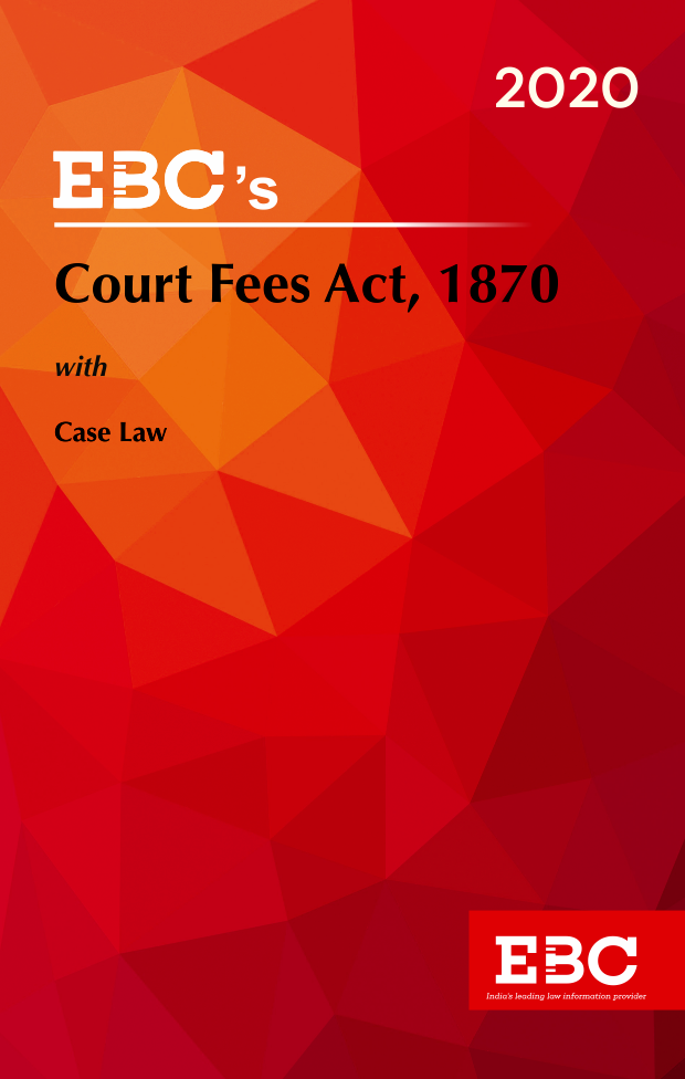 Court Fees Act, 1870