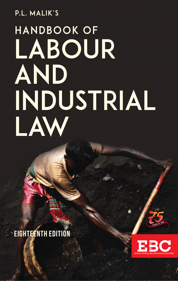 Industrial Relations And Labour Laws Ebook