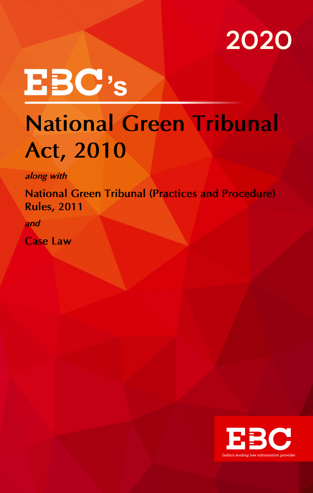 National Green Tribunal Act, 2010