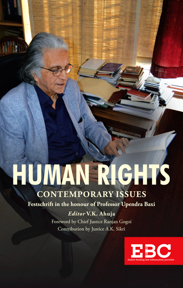 Human Rights: Contemporary Issues