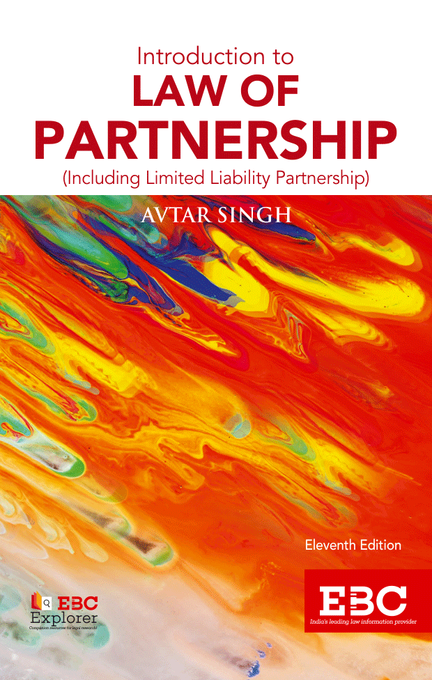 Introduction to Law of Partnership