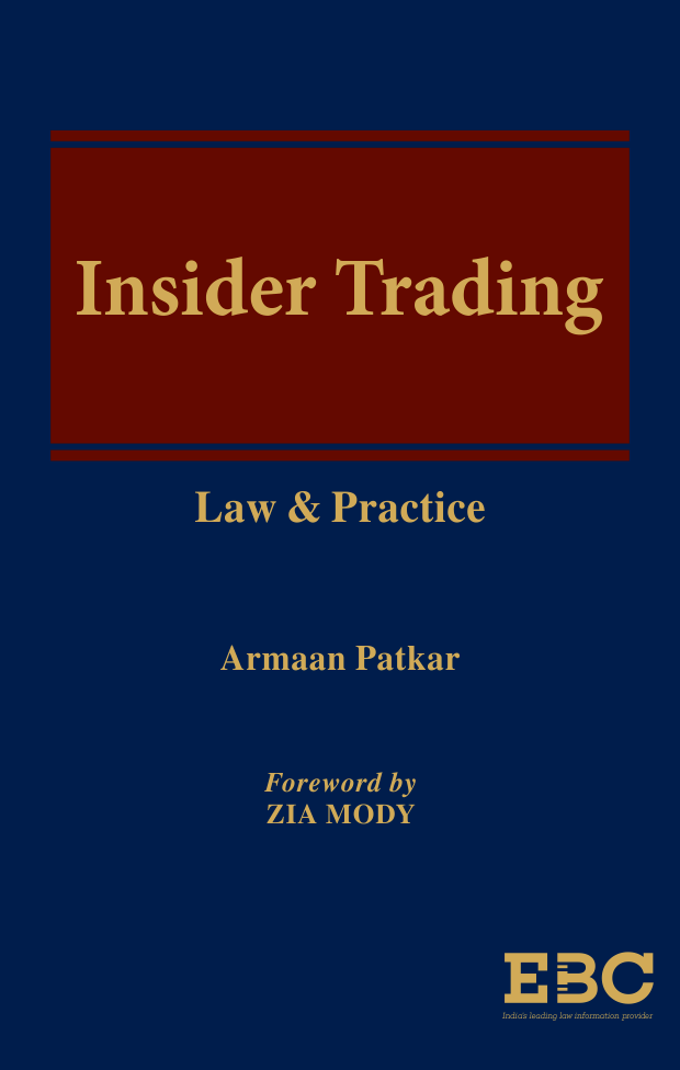 Insider Trading - Law & Practice