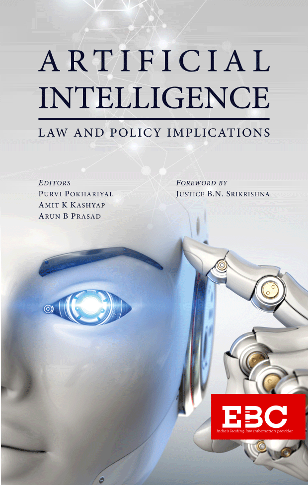 Artificial Intelligence: Law And Policy Implications
