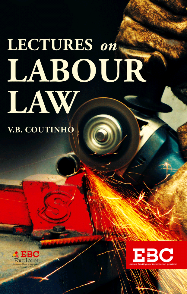 Lectures on Labour Law