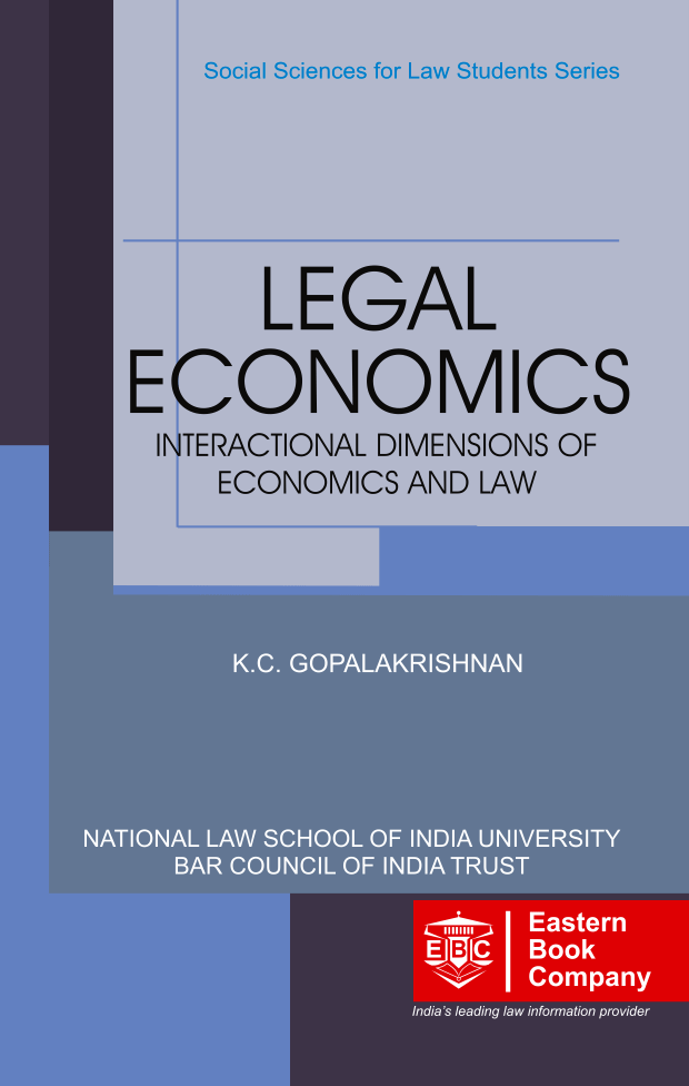 Legal Economics: Interactional Dimensions  of Economics and Law