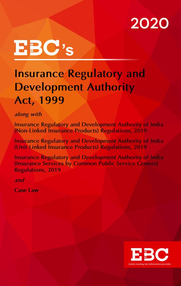 Insurance Regulatory and Development Authority Act 1999