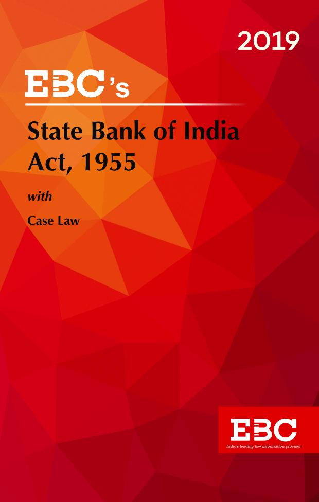 State Bank of India Act 1955