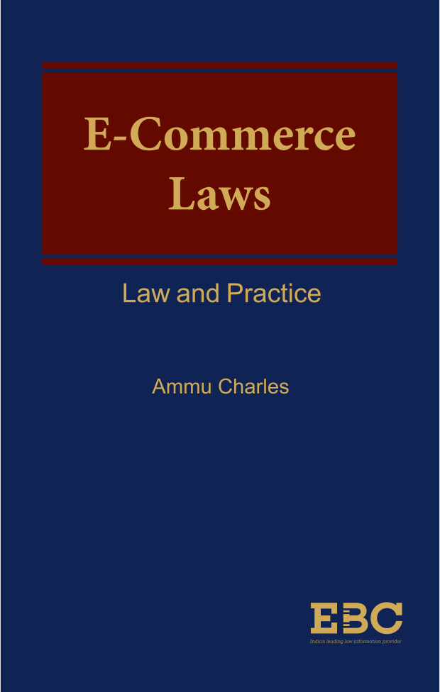 E-Commerce Laws - Law and Practice