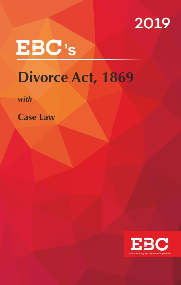 Divorce Act, 1869