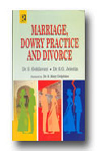 Marriage Dowry Practice and Divorce