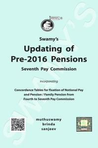 UPDATING OF PRE-2016 PENSIONS - 2018