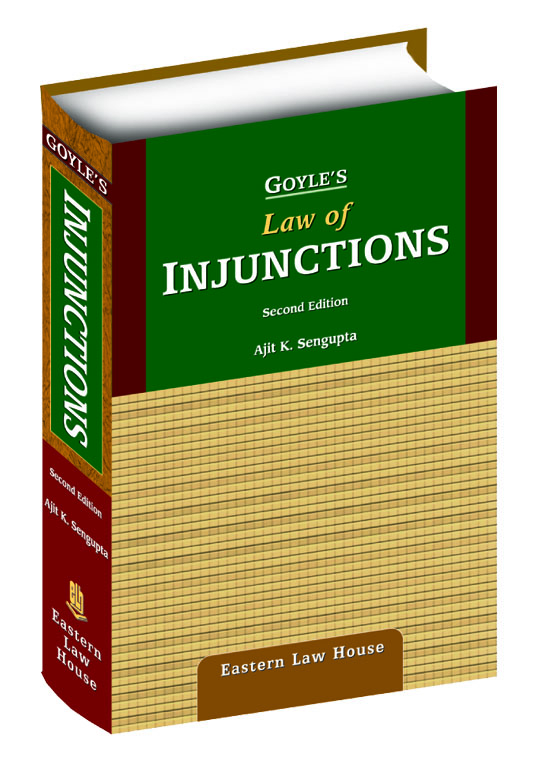 Goyles Law of Injunctions