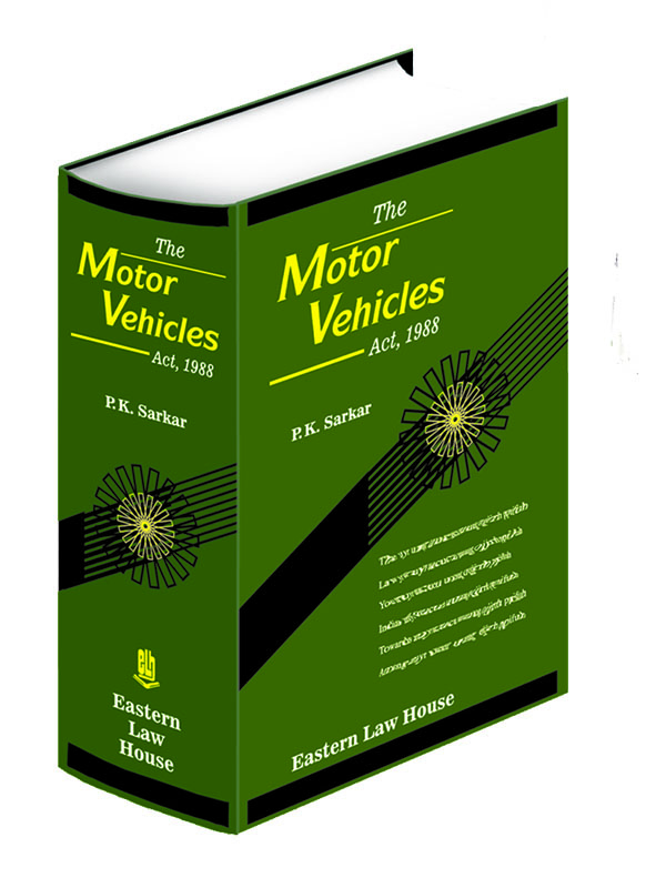 The Motor Vehicles Act, 1988