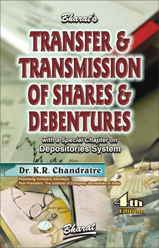 Transfer & Transmission of Share