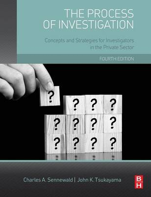 Process of Investigation