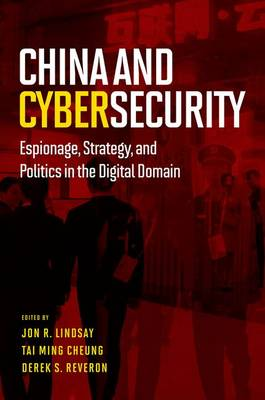 China and Cybersecurity