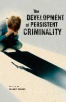 Development of Persistent Criminality