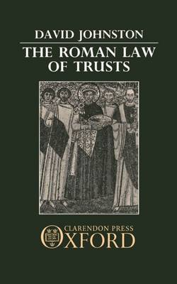 Roman Law of Trusts