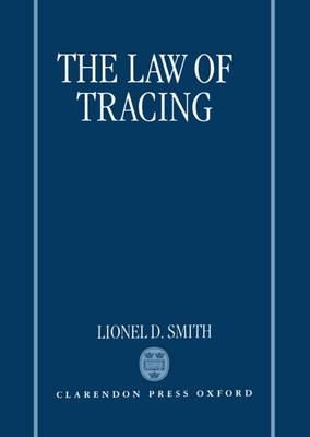 Law of Tracing