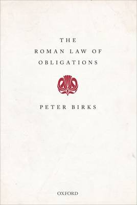 Roman Law of Obligations