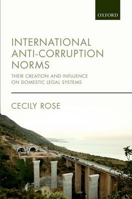 International Anti-Corruption Norms