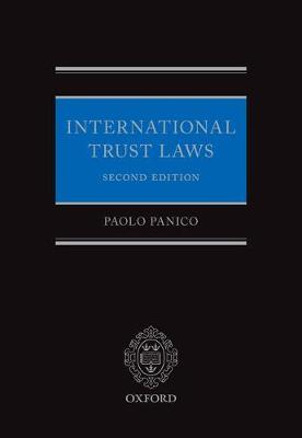 International Trust Laws