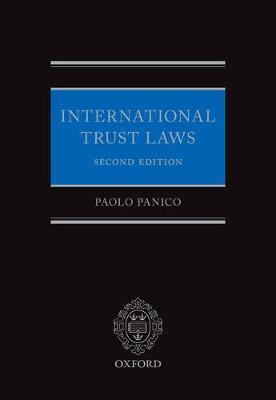 International Trust Laws