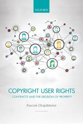 Copyright User Rights