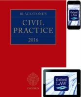 Blackstone's Civil Practice