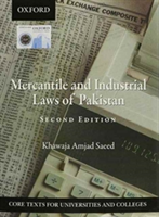 Mercantile and Industrial Laws in Pakistan