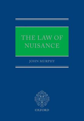 Law of Nuisance