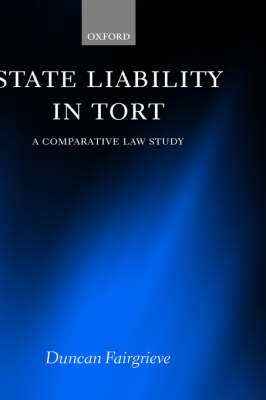 State Liability in Tort