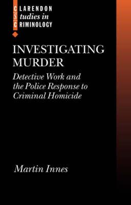 Investigating Murder