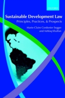 Sustainable Development Law