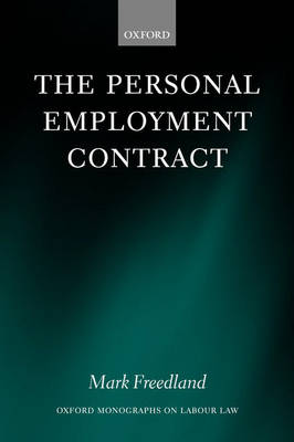 Personal Employment Contract