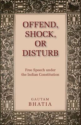 Offend, Shock or Disturb
