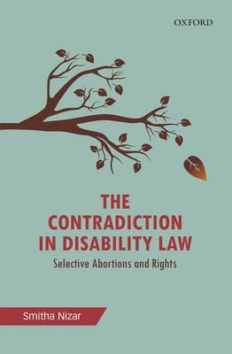 Contradiction in Disability Law