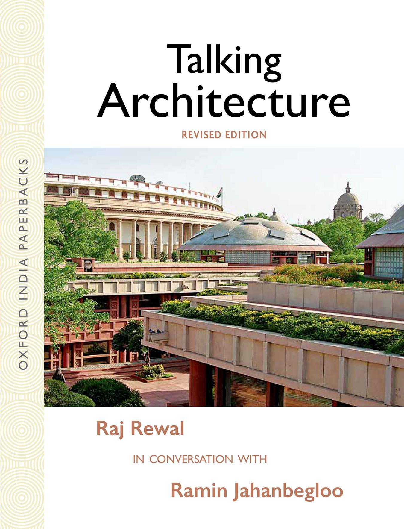 Talking Architecture