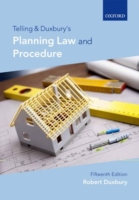 Telling and Duxbury's Planning Law and Procedure