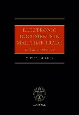 Electronic Documents in Maritime Trade
