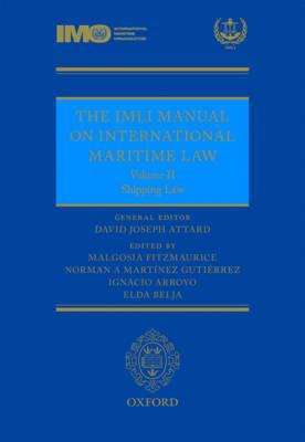 IMLI Manual on International Maritime Law