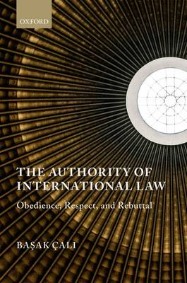 Authority of International Law
