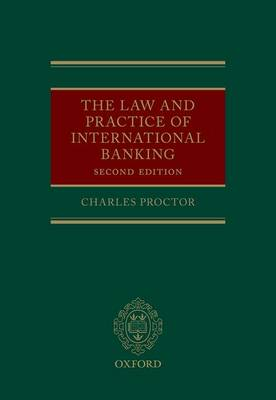 Law and Practice of International Banking